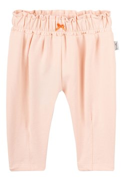 Sanetta Kidswear - Broek - rosa
