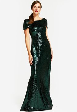 HotSquash - Ballkleid - dark green