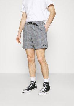 Obey Clothing - CRIMP TREK  - Shorts - black