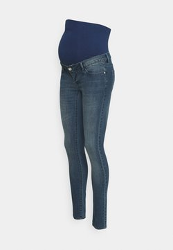 Supermom - Jeans Skinny Fit - blue denim