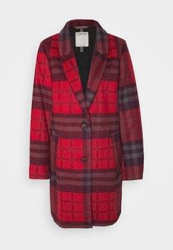 Esprit - Manteau classique - red