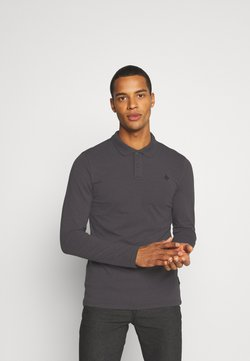 Zign - Poloshirt - dark grey