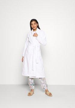 Vossen - COCO - Dressing gown - weiß