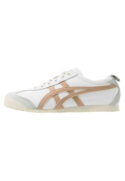 Onitsuka Tiger - MEXICO 66 - Sneaker low - white/tan presidio