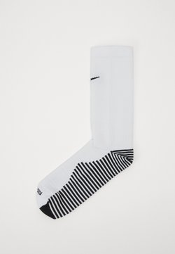 Nike Performance - SQUAD CREW UNISEX - Sportsocken - white/black