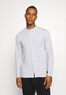 Nominal - GALLOT GRANDAD - Camicia - grey