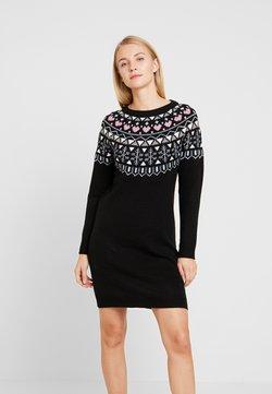 edc by Esprit - DRESS - Jumper dress - black