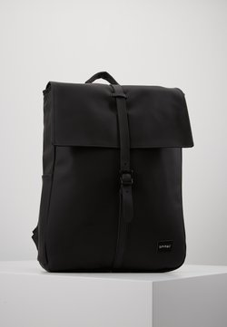 Spiral Bags - MANHATTAN - Reppu - black
