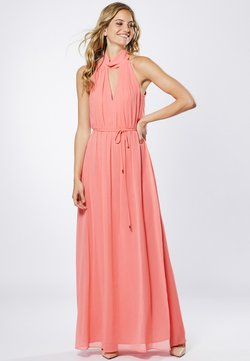 Young Couture by Barbara Schwarzer - Maxi-jurk - coral