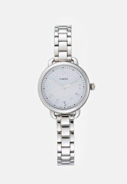 Timex - STANDARD WOMEN'S - Horloge - silver-coloured