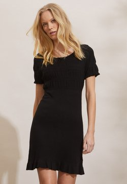 Odd Molly - LORI - Vestido de punto - black