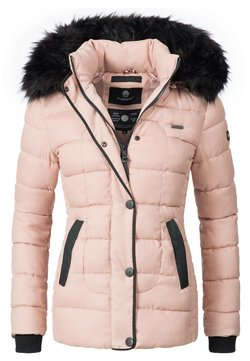 Marikoo - Winterjacke - pink
