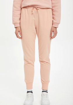DeFacto - Jogginghose - light pink