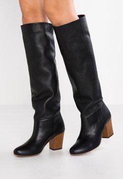 L37 - SUPER NOVA - Stiefel - black