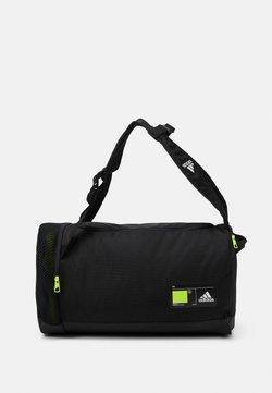 adidas Performance - UNISEX - Sporttasche - black