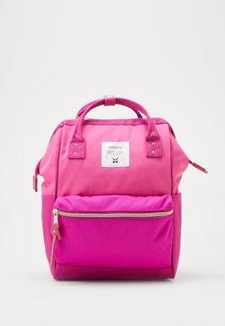 anello - MINI - Reppu - pink