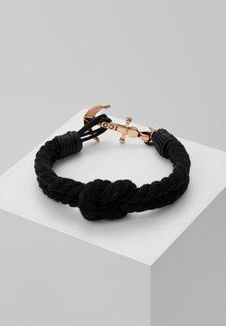 Icon Brand - CAPTAIN FLINT - Armband - rosé
