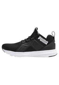 Puma - ENZO SPORT - Juoksukenkä/neutraalit - black