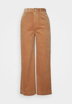 Carin Wester - TROUSERS LOUISIANA - Pantalon classique - thrush