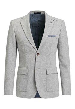 WE Fashion - Pikkutakki - grey