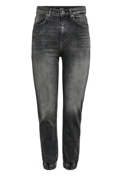 ONLY - ONLCLIP - Jeans Tapered Fit - grey denim