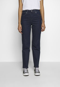 Wrangler - THE RETRO - Jeans a sigaretta - dark blue