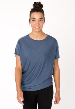 super.natural - T-Shirt print - denim