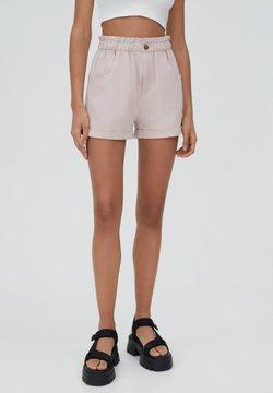 PULL&BEAR - Shorts - rose