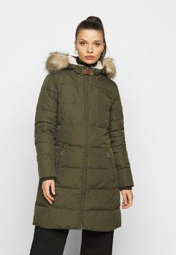 Lauren Ralph Lauren Petite - JACKET - Down coat - litchfield loden