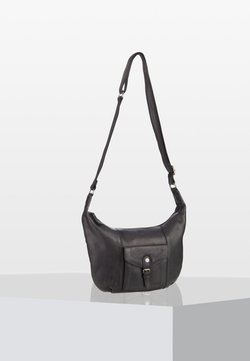 Greenburry - Shopping Bag - black