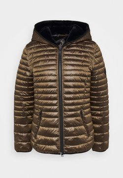 Barbara Lebek - Winterjacke - toffee