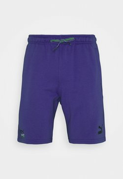 Puma - Jogginghose - purple corallites