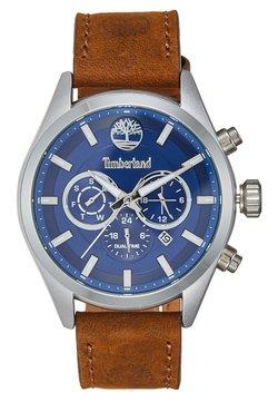 Timberland - ASHMONT - Montre - blue