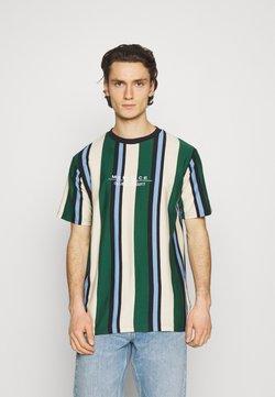 Mennace - T-Shirt print - multi