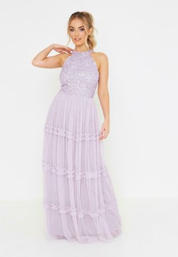 BEAUUT - Robe de cocktail - lilac