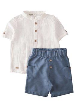 Cigit - Shorts - off-white