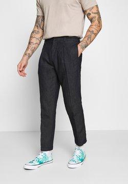 Scotch & Soda - LIGHTWEIGHT BEACH PANT - Pantalones - indigo