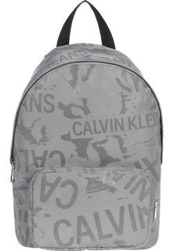 Calvin Klein Jeans - Reppu - poster punk print ref