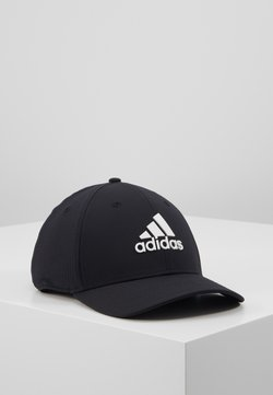 adidas Golf - TOUR HAT - Pet - black/white