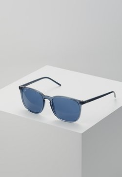 Ray-Ban - Solbriller - trasparent blue