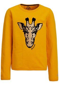 WE Fashion - Felpa - yellow