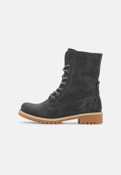 Tamaris - Winter boots - anthracite