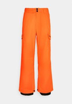 DC Shoes - BANSHEE PANT - Pantaloni da neve - shocking_orange