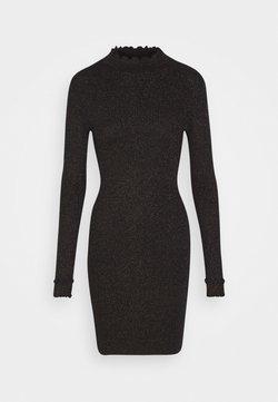 Fashion Union Tall - ASHLEE - Etui-jurk - black