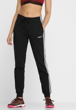 adidas Performance - PANT - Verryttelyhousut - black/white