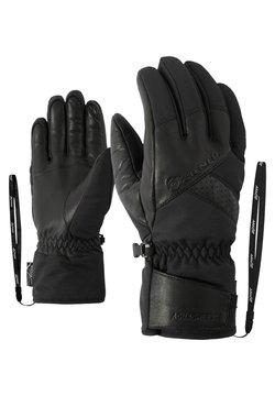 Ziener - Fingerhandschuh - schwarz