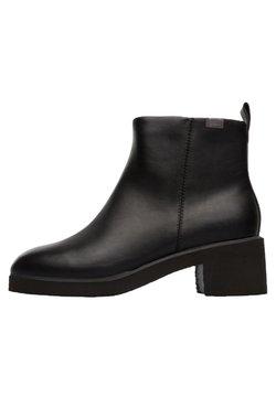 Camper - Ankle Boot - black