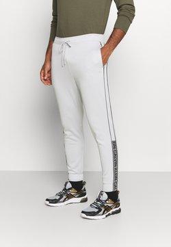 Calvin Klein Performance - PANT - Jogginghose - stone grey/black
