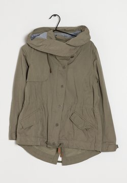 ONLY - Parka - green
