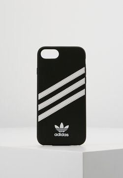 adidas Originals - MOULDED CASE FOR IPHONE 6/6S/7/8 - Etui na telefon - black/white